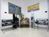 Sala d'attesa  - International Business Centre