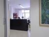 Reception - International Business Centre