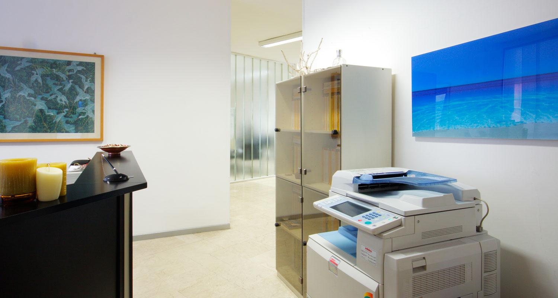 Servizi per uffici uffici arredati bologna for Uffici arredati bologna